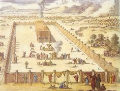pitch your tent with YHWH /Scinia - Pekudei - Wikipedia, the free encyclopedia