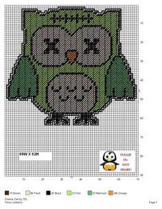 FRANKIE OWL WH