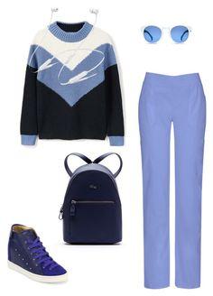 Спорт by anastasiya-nazarenko on Polyvore featuring мода, MANGO, Dickies, Giuseppe Zanotti, Lacoste and adidas