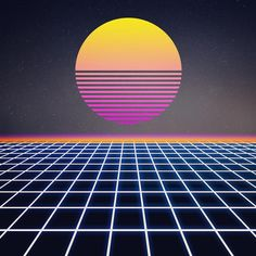 80s vibes
