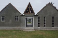 Japanese Cultural Center of D.R. Congo /  Keio University SFC Hironori Matsubara Laboratory