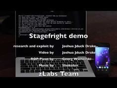 Je váš telefon ohrožen? Stagefright Detector to zjistí! - http://www.svetandroida.cz/stagefright-detector-telefon-ohrozeni-201508?utm_source=PN&utm_medium=Svet+Androida&utm_campaign=SNAP%2Bfrom%2BSv%C4%9Bt+Androida