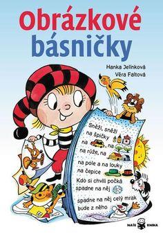 Czech illustration – Věra Faltová