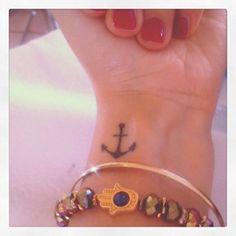 tattoo ancor