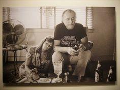 """""""Soy un genio y no lo sabe nadie más que yo"""".  Bukowski..."""