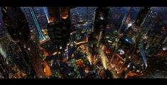 Cyberpunk: The 2012 Overture: Welcome.