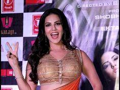 Ek Paheli Leela male actors feeling insecure with Sunny Leone