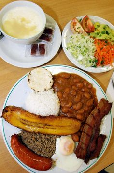 My Colombian Recipes, Colombian Cuisine, International Recipes, Carne, Lunch, Healthy, Choices, Vegetarian Food, Eating Clean