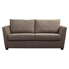 Buy John Lewis Rossini Large Sofa Bed Online at johnlewis.com
