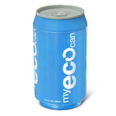 My ECO Can:  Coffee to go without waste. Reduces CO2-footprint!  ;-))