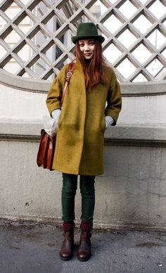 coat color!!