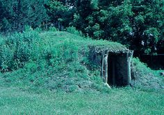 Indian Earth lodges - Google Search