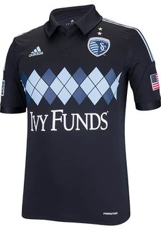 ef98a07ea39 Soccer Kits, Football Kits, Adidas Soccer Jerseys, Sporting Kansas City,  Adidas Men, Soccer Outfits