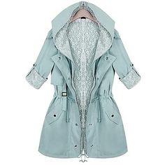perfect Fall coat