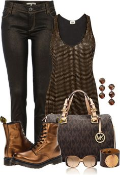 """""""Untitled #1695"""" by lisa-holt ❤ liked on Polyvore"""