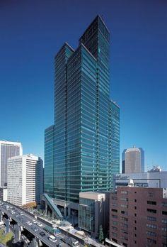 Izumi Garden Tower roppngi tokyo / Skyscrapers・超高層ビル