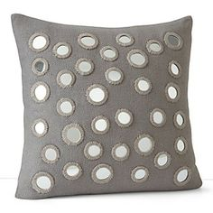 also in ivory ///// JR by John Robshaw 20x20 Sheesha Decorative Pillow | Bloomingdale's