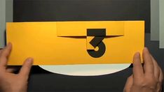 Numero: A Beautiful Pop up Book of Numbers by Marion Bataille pop ups numbers books