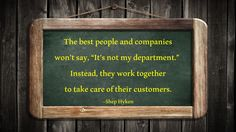Motivational customer service keynote speaker, expert and author Shep Hyken specializes in customer service, loyalty, engagement and customer experience. Customer Service Quotes, Customer Experience, Employee Motivation, How To Motivate Employees, Customer Relationship Management, Keynote Speakers, Good Company, Success Quotes, Good People
