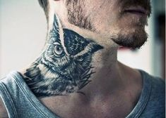 How Neck Tattoos Create An Amazing Display of your Personality Let's talk neck tattoos! We'll go over the basics such as location benefits or the pain you can expect, and then go into detail about designs and each...