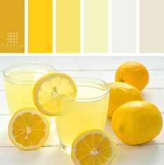 Color Palette: Shades of Yellows. Gold Color Palettes, Colour Pallette, Color Palate, Colour Schemes, Color Patterns, Color Combos, Shades Of Yellow, Color Shades, Color Celeste