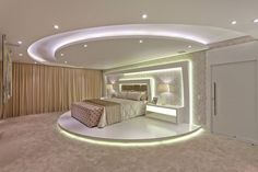 There's really much more to placing up drywall than simply slapping some sheets on the wall and call. Simple Ceiling Design, Interior Ceiling Design, House Ceiling Design, Ceiling Design Living Room, Bedroom False Ceiling Design, Luxury Bedroom Design, Wall Decor Design, Bedroom Bed Design, Home Ceiling