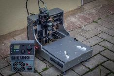 3D Printed Desktop CNC Mill: 17 Steps (with Pictures)