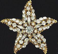 Marcel Boucher Florenza Starfish