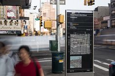 1 | NYC's New Maps Orient You Like A GPS | Co.Design: business + innovation + design