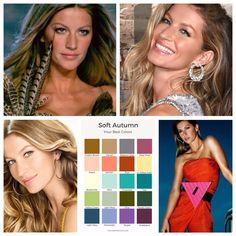 Évszakelmélet 3. rész – az Ősz típus tulajdonságai és előnyös színei | Colorfullife-Style Soft Autumn Color Palette, Color Palettes, Blog, Inspiration, Fashion, Biblical Inspiration, Moda, Colour Palettes, La Mode