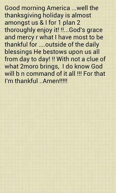 November 21 2013