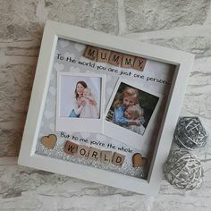 Present For Mother, Gift For Mom, Present For Mummy, Present For Mam, Frame For Mum, Birthday Present For Mum, Personalised Scrabble Art,