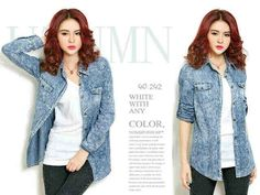 40.242 Anna tshirt @67rb Bhn jeans asli, fit L, seri 2pcs, ready 4mgg ¤ Order By : BB : 2951A21E CALL : 081234284739 SMS : 082245025275 WA : 089662165803 ¤ Check Collection ¤ FB : Vanice Cloething Twitter : @VaniceCloething Instagram : Vanice Cloe