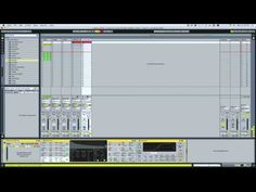 Ableton 101: The most Ableton Live Tips Packed into One Video