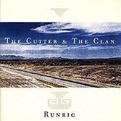 The Cutter & The Clan [Audio Cassette] Runrig