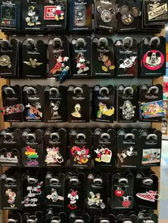 This is the Ultimate Guide to Disney Pin Trading You Need - Fill My Passport