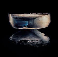 Naoya Hatakeyama「Underground~River」