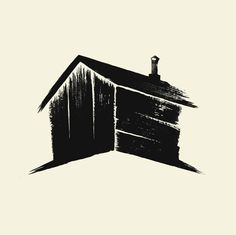 The Woodshed Horror Company | Designed by Olly Moss http://ollymoss.com/