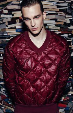 Fashionisto Exclusive: Thorben Gartner by Sinem Yazici image Thorben Gartner Model Exclusive 006