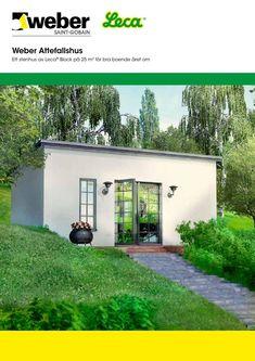 ISSUU - Weber Attefallshus de Weber