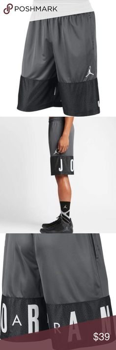 1e1cac3720a NIKE JORDAN BLOCKOUT SIZE SMALL BASKETBALL SHORTS Sellers Note: A 63 NIKE  MEN'S SIZE SMALL