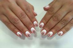 Фото дизайна ногтей: лето 2013