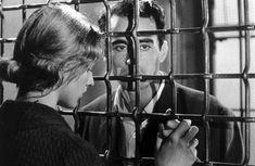 Film Pickpocket - 1959 - Director Robert Bresson - O batedor de carteiras Robert Bresson, Anthology Film, Cinema, Film Images, Film Archive, The New Wave, We Movie, Less Is More, France