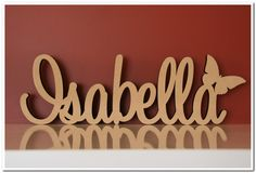 Door Plaques, Name Plaques, Creative Names, Hollow Heart, Wooden Names, Heart Shapes, Nursery, Baby Shower, Neon Signs