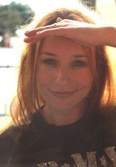 I would like to think I'm a raisin girl, because in my mind they're more open-minded.  Cornflake girls are totally self-centered, don't care about anything or anybody. ~ Tori Amos