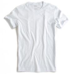 T-shirt-Basica-Fit-Branca