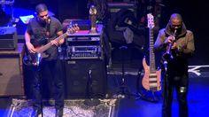 Allman Brothers - 'Dreams' - Live 3/17/13 - Beacon Theater