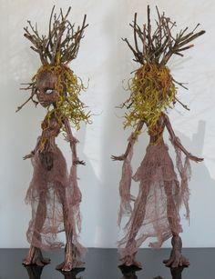 "OOAK Custom Monster High ""Willow"" Doll by Darth Dusty Art Dolls Cam | eBay"