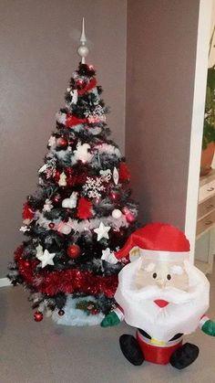Réalisez le plus beau sapin de Noël ! Participation de Célia Morin