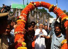 Naveen Patnaik slammed out at BJP and Congress leaders. #Odisha #News | eOdisha.OrgeOdisha.Org